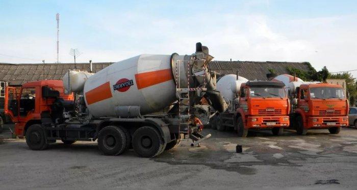 ковылкино купить бетон